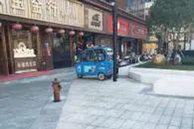 """鹰潭""""双创""""办督查:新华书店、中心广场等地方不达标"""