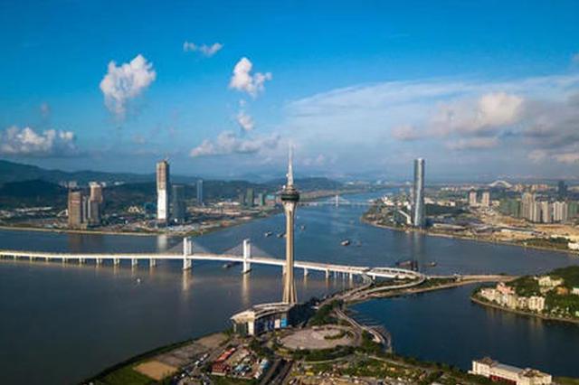 赣州打造对接融入粤港澳大湾区桥头堡