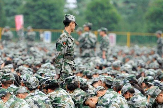 江西下发紧急通知:学生到校14天后方可组织军训
