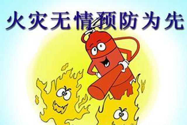 曝光!乐安县人民医院等抚州14家单位存在火灾隐患