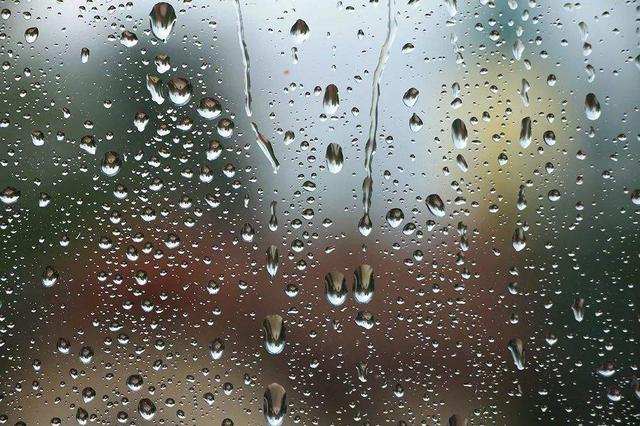 """本周南昌将有""""偶阵雨""""来送清凉 后期最高温降至30℃"""