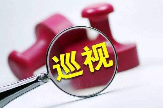 九江市委第十二轮巡察情况反馈 严肃指出这些突出问题