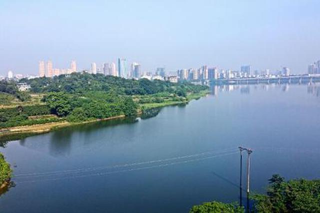 九江集中整治八里湖流域排水乱象 整治范围公布