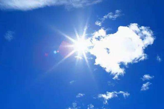 今年夏天很热吗?江西官方说法来了