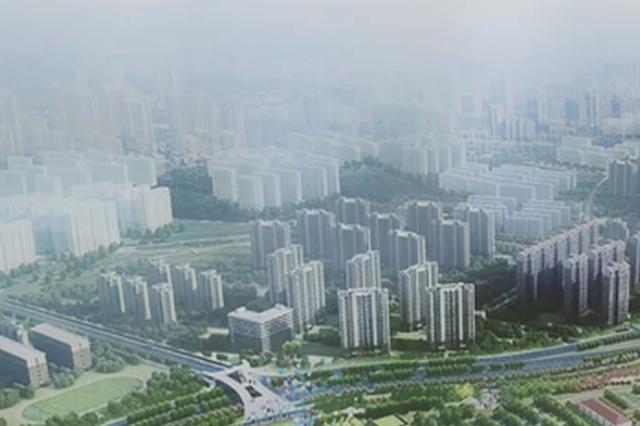 南昌又将新增三个公园 位置就在这些地方…