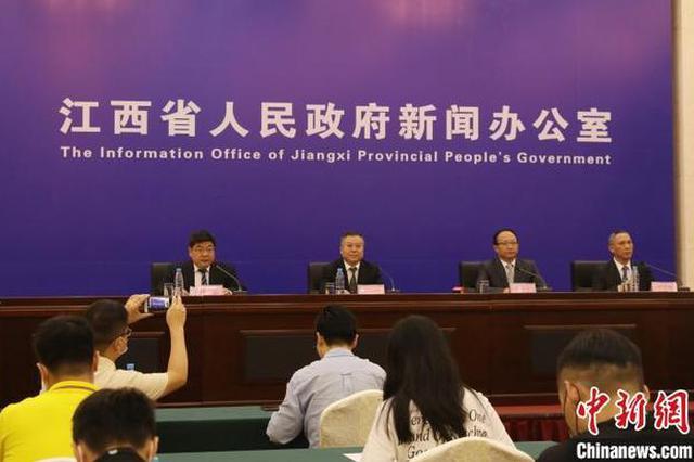 第十七届赣台会将于9月23日至25日在吉安市举办