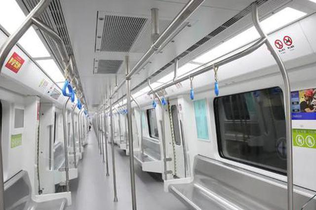 照片曝光!南昌地铁3号线传来大消息…