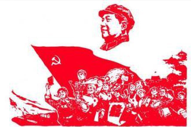 江西省首部保护红色文化遗存地方法规出台