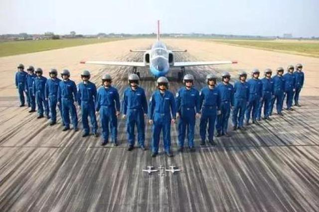 想开航母舰载机吗?2021年度海军招飞在赣开展初检预选