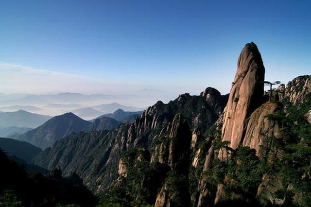 江西将发售10万张普惠电子旅游卡 可通过三种途径获取