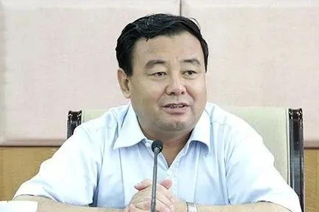 史文清辞去江西省人大代表职务 今年9月已被查
