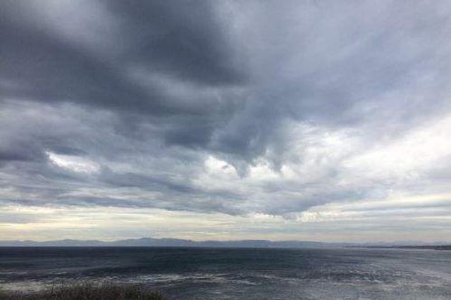 未来三天江西以阴天多云为主 下周大风+降温接踵而至