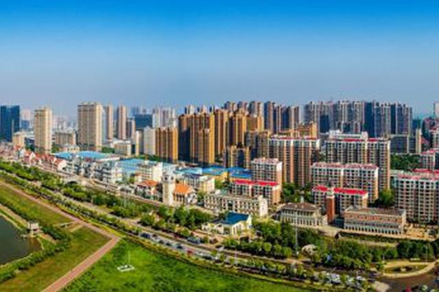 省级九江石化产业园正式设立 纳入九江经开区统一管理