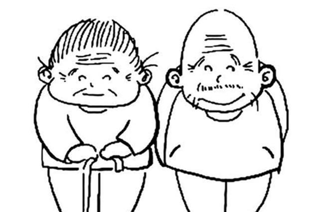 南昌户籍百岁老人达275位 最年长寿星116周岁