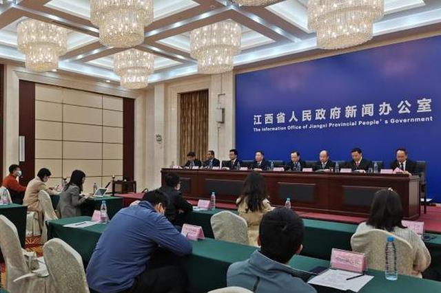 江西举行赣州、吉安普惠金融改革试验区新闻发布会