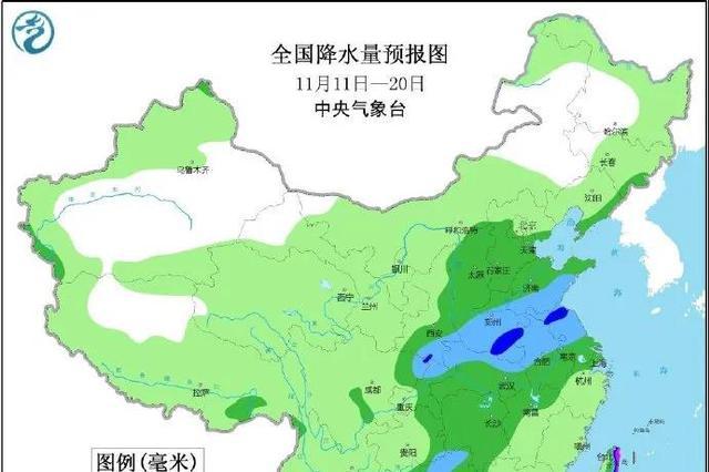 江西多地发生中度以上气象干旱 未来一周基本无雨