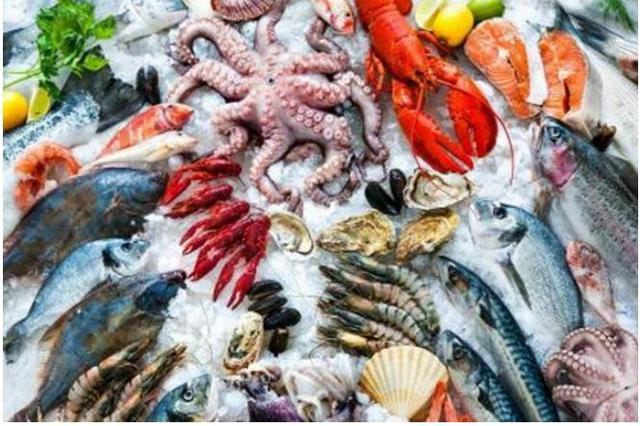 九江疾控最新提醒!冷链食品等输入新冠病毒风险增大