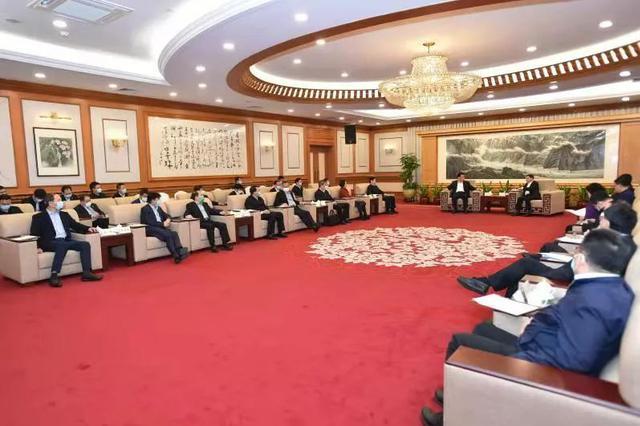 江西省与深圳市举行工作会谈 刘奇王伟中出席并讲话