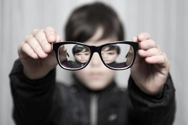 近视患病率近五成 江西儿童青少年近视防控刻不容缓