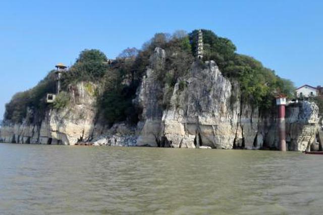 2021年元旦假期 九江石钟山、鞋山景区对所有游客免票