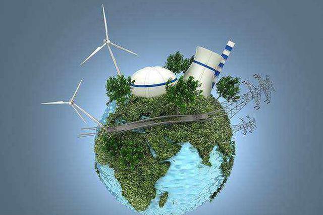 江西新能源装机突破千万千瓦 火电水电占比下降
