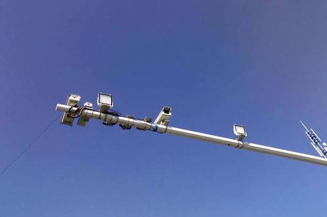 南昌新增28处电警抓拍!快看在你家附近吗?