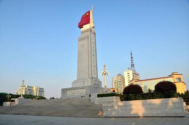 """设立保护中心 江西753处烈士纪念设施有了""""管家"""""""