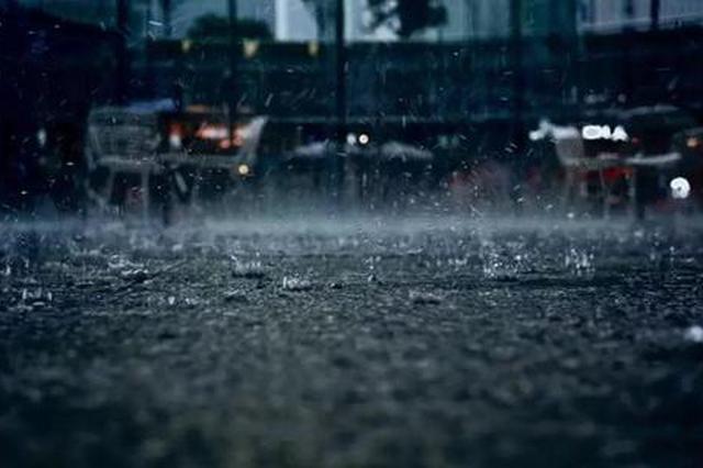 今年江西可能洪旱并存 极端天气将呈多发趋势