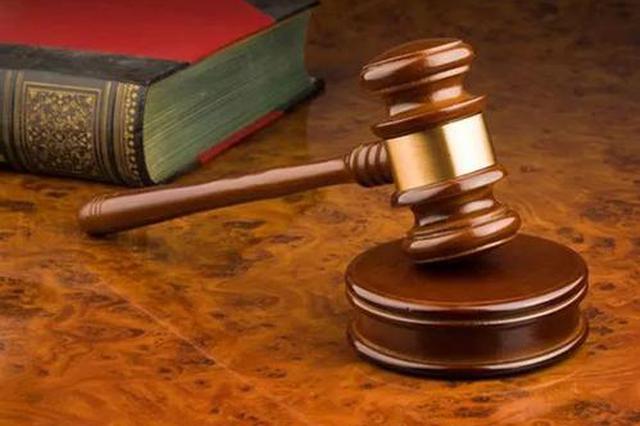 上饶:一男子心情郁闷开车撞学生 法院的判决来了