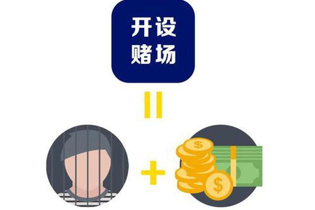 2021年最新赌博成本 九江这些人因为它栽了!