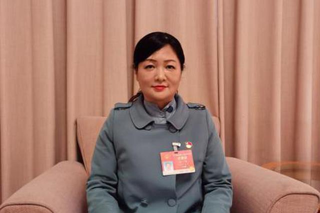 全国人大代表余梅:保护志愿者就是保护社会的良心和善行