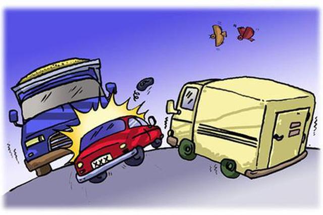 2020年度江西省救助交通事故受害人达619人