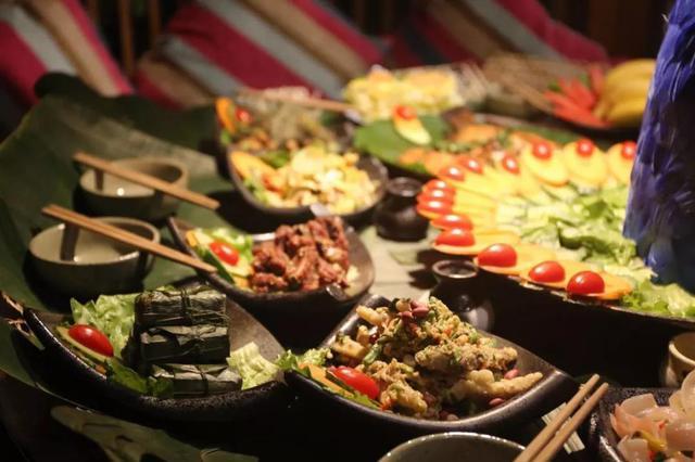 清明假期江西餐饮消费增长强劲