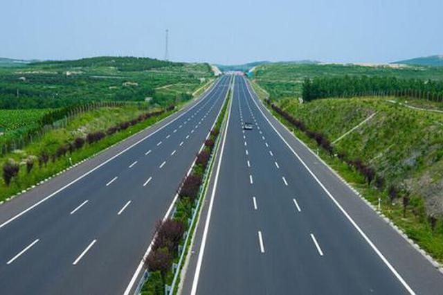 江西高速公路路网密度是全国平均水平的2.5倍