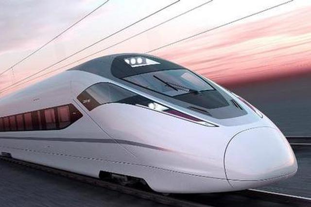 兴泉铁路预计9月具备开通条件