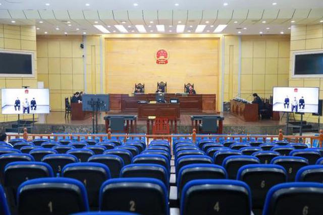 颜赣辉被判处有期徒刑十一年