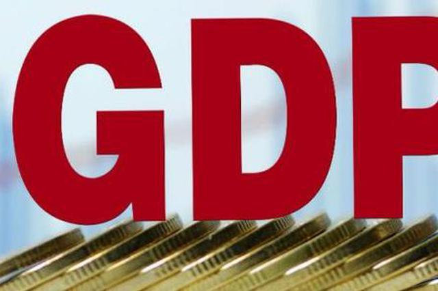 """""""十四五""""开局江西""""开门红"""" 1季度GDP同比增长18.4%"""