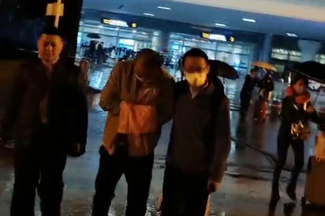 九江农民工被恶意拖欠工资58万余元 警方追到新疆
