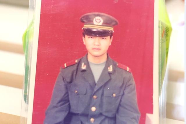 """""""守边英雄""""梅开春:做共和国的安全屏障"""