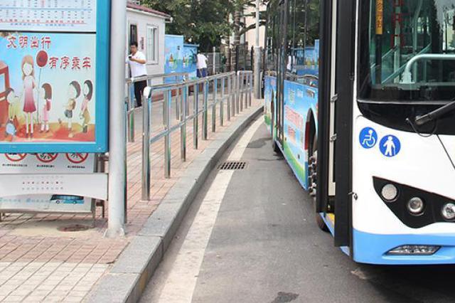 速看!南昌36个公交站要改名
