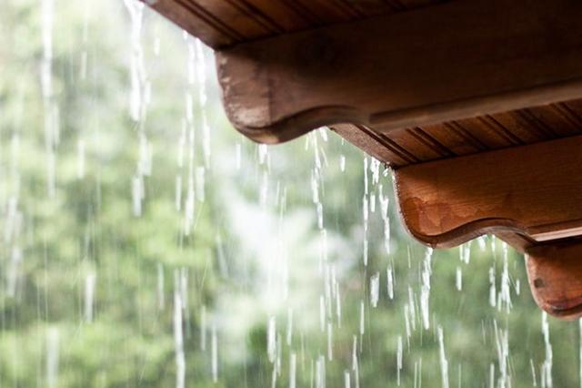 江西今起迎新一(yi)輪集中降水 5月降雨(yu)創歷史新高