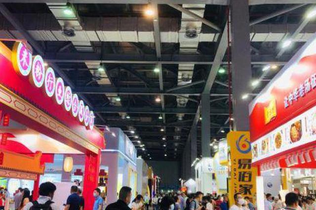 6月11日,第一届中国米粉节在江西南昌开幕。 刘力鑫 摄
