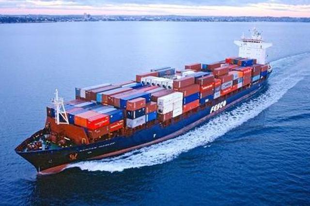 前5个月江西对RCEP贸易伙伴进出口575.6亿