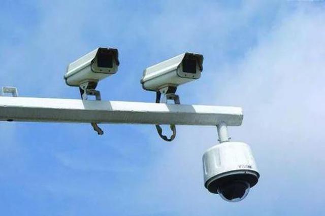 6月25日启用!威尼斯人集团安义县新增设16处电子警察