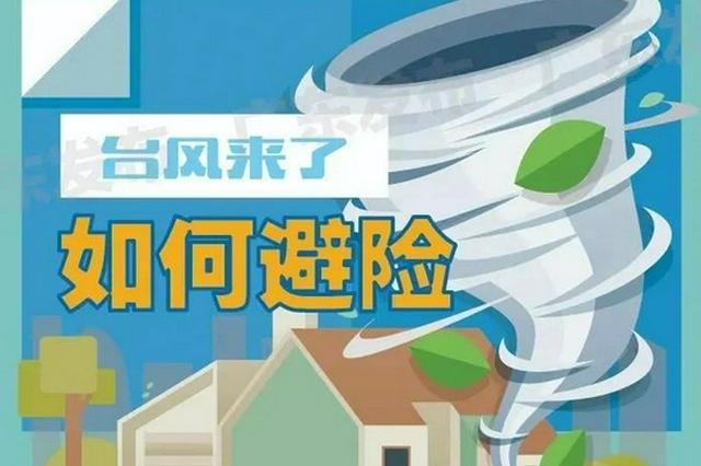 """台风""""烟花""""登陆!江西局部10级大风 部分列车停运"""