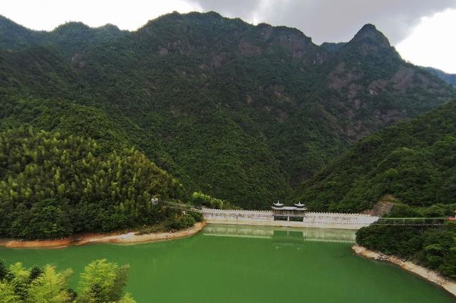 江西929个农村乡镇级水源地全部完成保护区划定