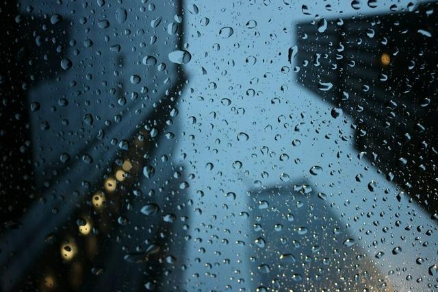 8月10日至15日南昌将有连续降雨过程 局部大暴雨