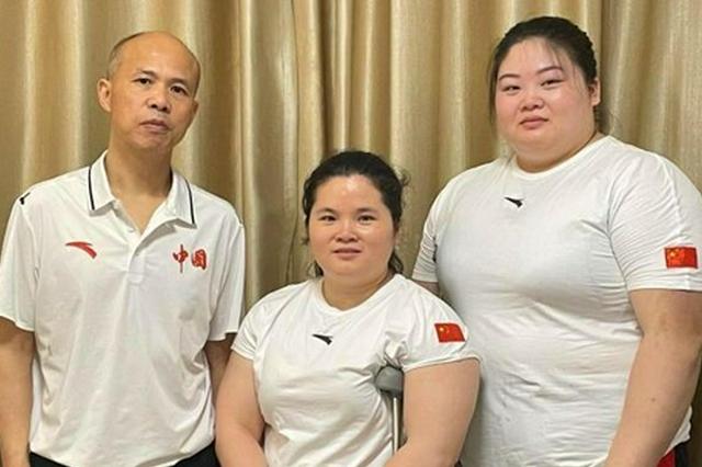 江西4名運動員征戰東京殘奧會