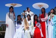跟着七仙女游览三清山