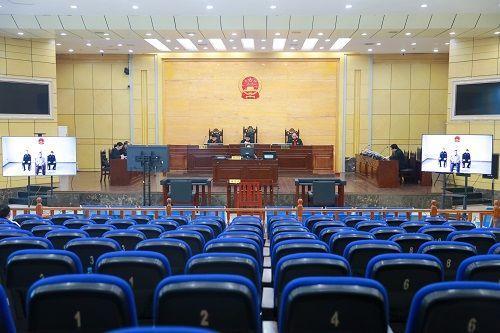 宜春市委原书记颜赣辉获刑11年 检举揭发他人获从轻处罚
